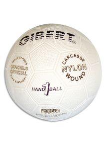 Ballon de handball en caoutchouc et nylon, taille 1