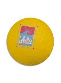 Ballon Magic Touch Multi Loisirs en caoutchouc, ø16,5cm