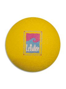 Ballon Magic Touch Multi Loisirs en caoutchouc, ø22,5cm