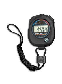 Chronomètre digital grand écran, multifonctions