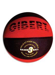 Ballon de Basketball taille 5 diamètre 21,5cm