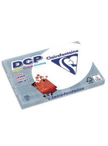 Papier DCP blanc 120g format 29,7x42 cm (A3), ramette de 250 feuilles