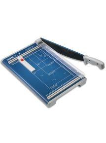 Cisaille 533 Dahle, capacité 20 feuilles, format 450x285 mm