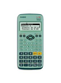 Calculatrice scientifique Casio Fx 92 Collège 2D+