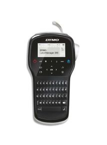 Titreuse Dymo LMR-280 AZY 12mm